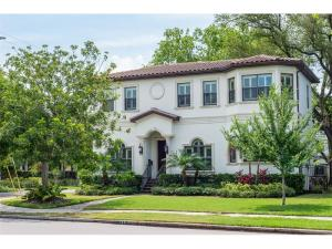 Byars Thompson South Tampa Florida Great Homes Community
