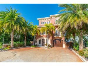 Anna Maria Island Florida New Homes Community