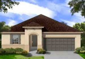New Homes Gibsonton Florida