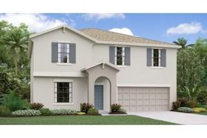 Zephyrhills Florida New Homes Communities