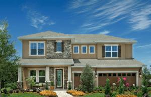 New Homes 2015 -2016 in Zephyrhills Florida