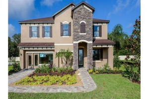 Valrico Florida New Homes Communities