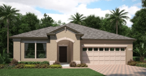 New Tampa Florida New Homes