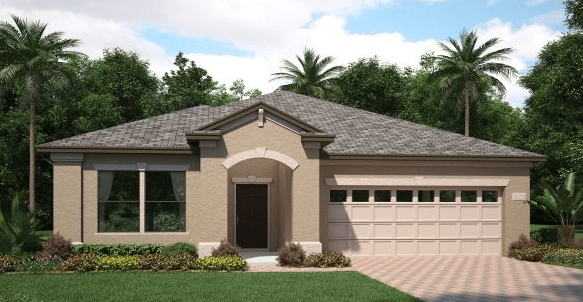New Homes For Sale New Tampa Florida 33647
