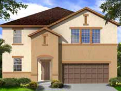 Gibsonton Florida New Houses