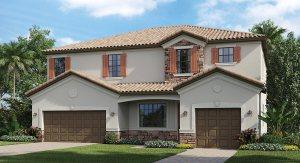 Rosedale New Construction Homes Bradenton Florida Community