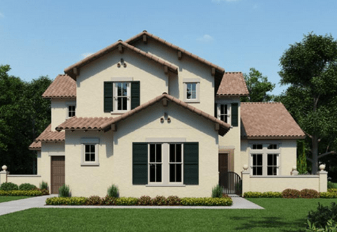 Selling New Homes In Tampa Bay Florida