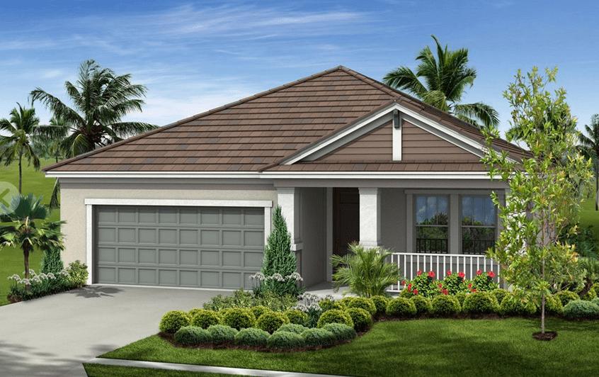 Neal Communities in Bradenton, Lakewood Ranch , Sarasota ,Tampa