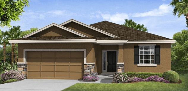 Design Your New Home Riverview Florida