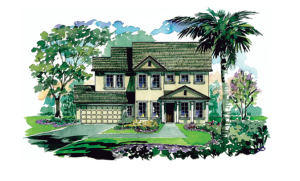 The Leading New Home Builders in Tampa Bay Florida