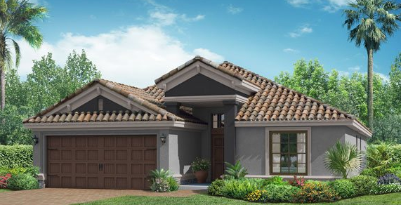 Visit One of Our Riverview Florida New Homes Communities