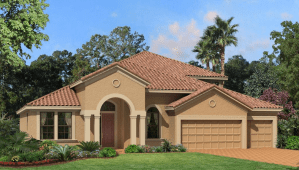 Tampa Florida New Homes Specialties