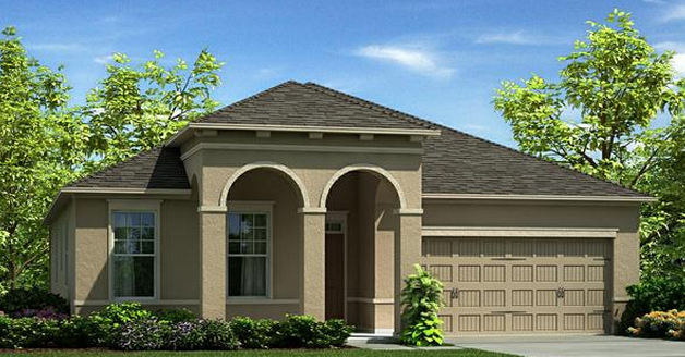 Tampa, Florida New Homes For Sale