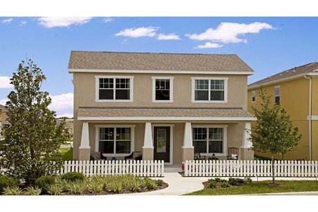 Taylor Morrison Lakewood Ranch Florida & Riverview Florida New Homes Communities