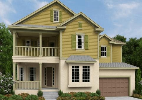 Apollo Beach Florida New Homes for Sale & Real Estate