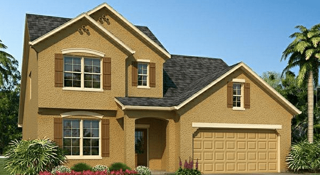 Riverview Florida – Home Builders – New Home Construction