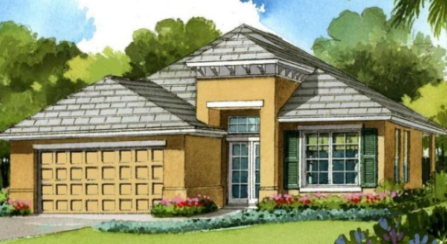 New Homes - Luxury New Homes in Riverview Florida