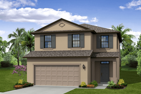 New Homes for Sale in Riverview Florida, New Construction