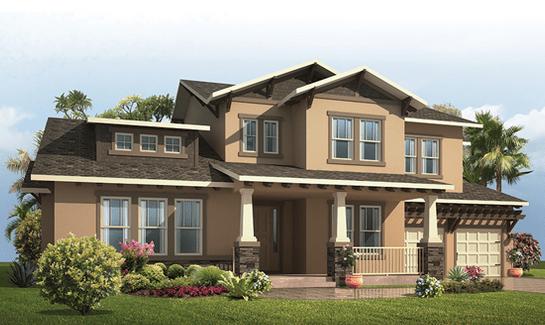 Brandon, Florida New Homes for Sale