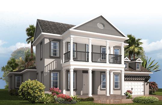Brandon FL New Homes & Home Builders For Sale