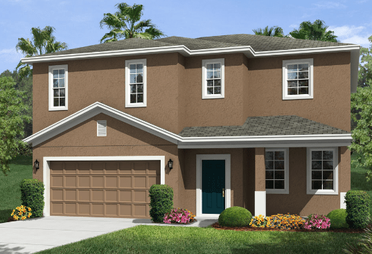 Quality Built Homes: New Homes for Sale in Riverview Florida