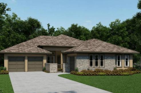 FishHawk Ranch New Homes in Lithia Florida
