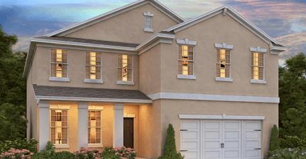 Riverleaf at Bloomingdale Riverview, FL 2,010 - 5,107 sq. ft. $248,990 - $404,990