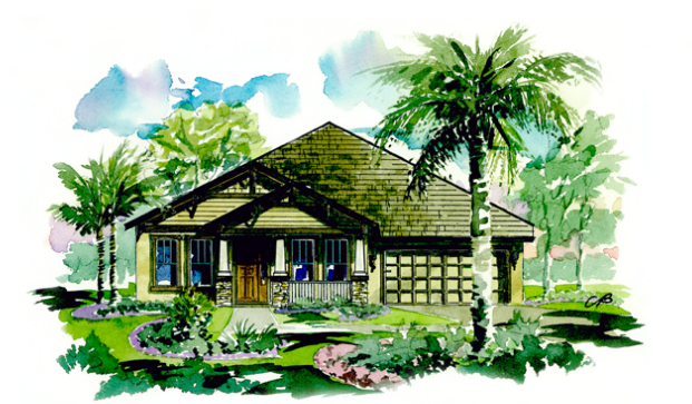 South Shore New Homes Riverview Florida