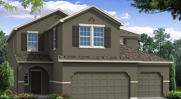 Riverview New Homes/New Communities