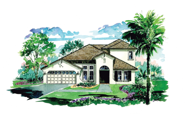 Search all the South Shore Riverview Florida New Homes