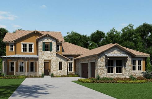 FishHawk Ranch New Homes Community Lithia Florida