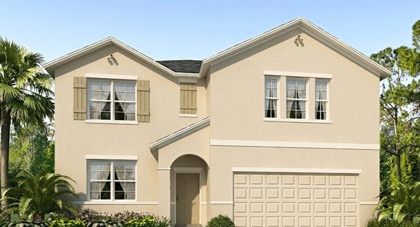 Riverview Florida New Home Communities