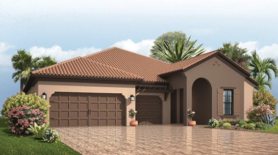 Many Inventory New Homes Riverview Florida