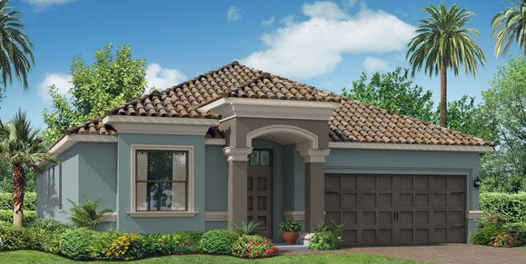 Search New Homes in Riverview Florida 33579