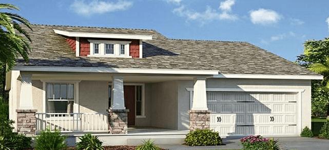 FishHawk Ranch | Lithia Florida New Homes