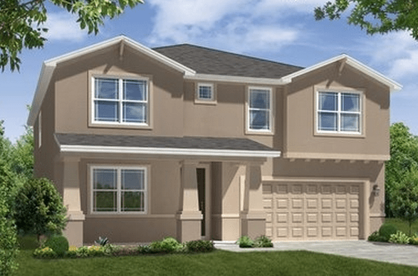 Riverview Florida  New Homes and Townhomes
