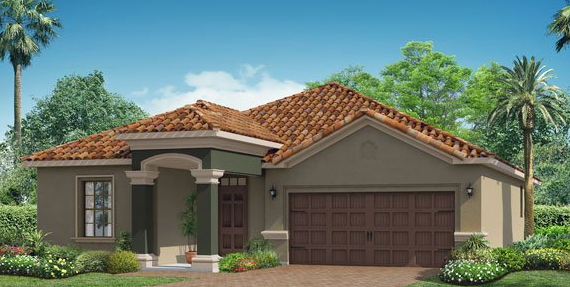 Riverview Florida Buying New Home Construction From Builders