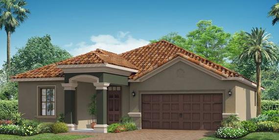 Riverview Fl Home Builder | Riverview Fl New Homes
