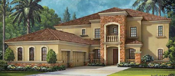 Tampa New Homes, Find New Construction Homes