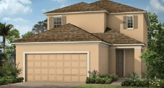 Selling New Homes In Riverview Florida