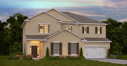 Mariposa Riverview, FL 2,010 - 5,111 sq. ft. $269,990 - $420,990
