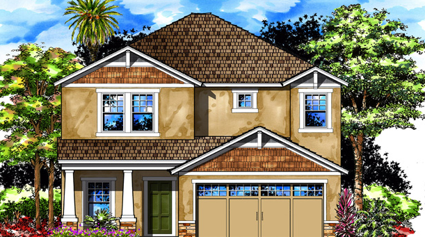 New Construction Homes   Hillsbough County   South Tampa Florida – New Homes