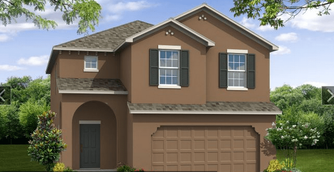 New Homes for Sale   Home Builders   Riverview Florida