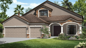 GIBSONTON FLORIDA NEW HOMES
