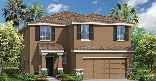 Riverview Florida New Homes & New Construction
