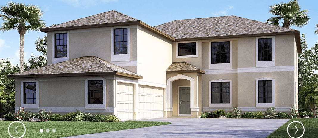 New Construction and Real Estate – Riverview Florida