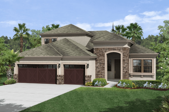 Buyer's Agent & Buyer's Agent Service New Homes Riverview Florida
