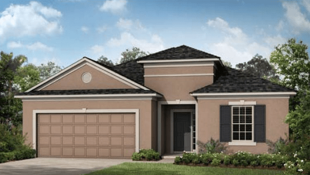 New Homes & New  Neighborhoods Riverview Florida