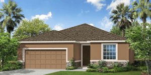 Military New Homes – Riverview Florida