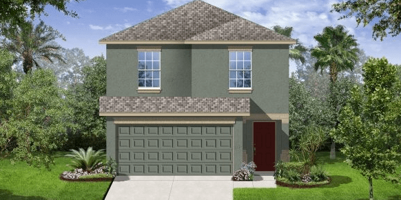 New Homes Ruskin Florida New Home Inventory